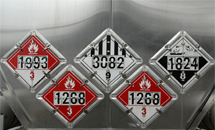 Hazmat Transport