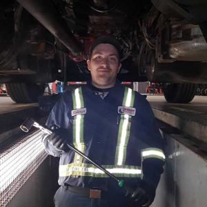 Bulk Transport Services Mechanical Repair